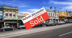 Retail commercial property for sale at 147 High Street Kew VIC 3101