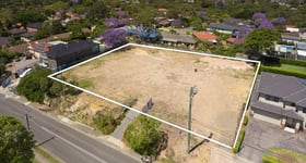 Development / Land commercial property for sale at 46-48 & 50 Coxs Road East Ryde NSW 2113