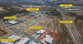 Development / Land commercial property for sale at 28 Technology Drive Augustine Heights QLD 4300