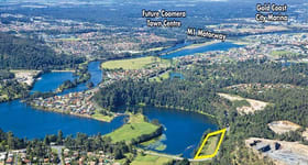Development / Land commercial property sold at 304 Tamborine Oxenford Road Oxenford QLD 4210