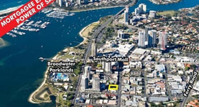 Development / Land commercial property sold at 133 Scarborough Street Southport QLD 4215