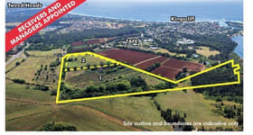 Development / Land commercial property sold at Cudgen NSW 2487
