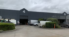 Factory, Warehouse & Industrial commercial property sold at 4/9 Monterey Road Dandenong VIC 3175