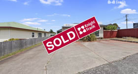 Offices commercial property sold at 63 Don Road Devonport TAS 7310