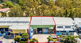 Factory, Warehouse & Industrial commercial property sold at 41 Darnick Street Underwood QLD 4119