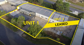 Factory, Warehouse & Industrial commercial property for sale at 14 Green Glen Rd Nerang QLD 4211