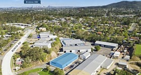 Factory, Warehouse & Industrial commercial property for sale at 6/131 Bunya Rd Arana Hills QLD 4054