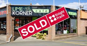 Shop & Retail commercial property sold at Shop 12/221 Westbury Road Prospect TAS 7250