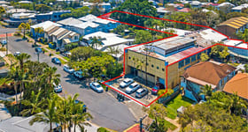 Factory, Warehouse & Industrial commercial property for sale at 38-40 Fisher Street & 927 Stanley Street East East Brisbane QLD 4169