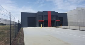 Factory, Warehouse & Industrial commercial property for sale at 6 Palomo Drive Cranbourne West VIC 3977