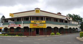 Hotel, Motel, Pub & Leisure commercial property for sale at 72 Lamb Murgon QLD 4605