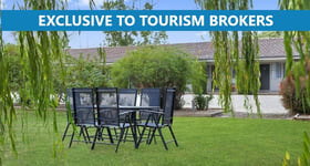 Hotel / Leisure commercial property for sale at Creswick VIC 3363