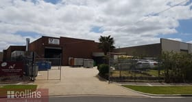 Industrial / Warehouse commercial property for sale at 10 Concord Cres Carrum Downs VIC 3201