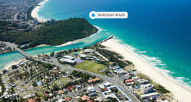Development / Land commercial property for sale at 1486-1496 Gold Coast Highway Palm Beach QLD 4221