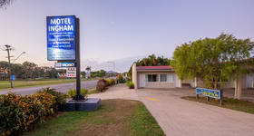 Hotel / Leisure commercial property for sale at 62 Townsville Road Ingham QLD 4850