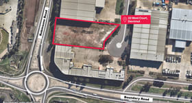 Development / Land commercial property for sale at 22 West Court Derrimut VIC 3026