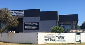 Industrial / Warehouse commercial property for lease at 7-35 Reserve Drive Mandurah WA 6210