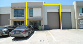 Factory, Warehouse & Industrial commercial property sold at Unit 8/170 North Road Woodridge QLD 4114