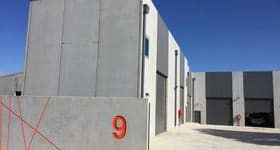 Factory, Warehouse & Industrial commercial property sold at Unit 5/9 Spongolite Street Beard ACT 2620
