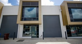 Factory, Warehouse & Industrial commercial property sold at 8/573 Burwood Highway Knoxfield VIC 3180
