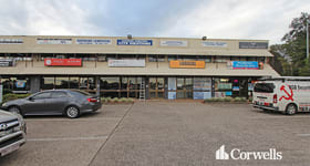 Offices commercial property for lease at 19 & 21/2962 Logan  Road Underwood QLD 4119