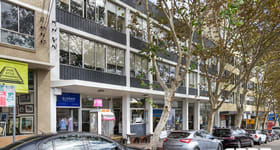 Offices commercial property sold at Suite 203, 6-8 Clarke Street Crows Nest NSW 2065