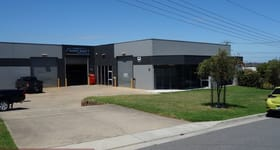 Factory, Warehouse & Industrial commercial property sold at 3/6-8 Empire  Way Hallam VIC 3803