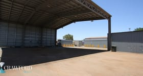 Factory, Warehouse & Industrial commercial property for sale at 17 Harwell Way Wedgefield WA 6721