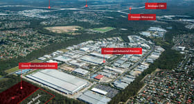 Development / Land commercial property for sale at 458 Green Road Crestmead QLD 4132