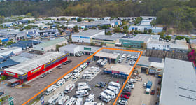 Development / Land commercial property for lease at Kortum Drive Burleigh Heads QLD 4220