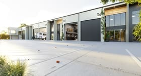 Industrial / Warehouse commercial property for sale at 6/127-133 Quanda Road Coolum Beach QLD 4573