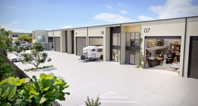 Factory, Warehouse & Industrial commercial property for sale at 7/127-133 Quanda Road Coolum Beach QLD 4573