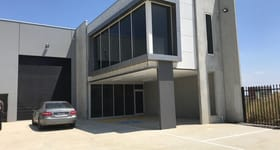 Industrial / Warehouse commercial property for sale at 1/37-39 Futures Road Cranbourne West VIC 3977