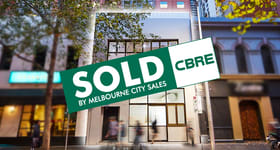 Development / Land commercial property sold at 189 King Street Melbourne VIC 3000