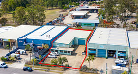 Industrial / Warehouse commercial property for lease at 40 Chetwynd Street Loganholme QLD 4129