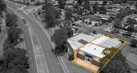 Factory, Warehouse & Industrial commercial property for sale at 14 Ironbark Avenue Camden NSW 2570