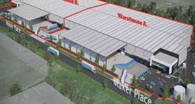 Industrial / Warehouse commercial property for sale at A & B Maker Place Truganina VIC 3029
