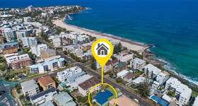 Development / Land commercial property for sale at 32 Warne Terrace Caloundra QLD 4551