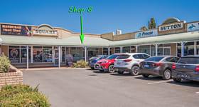 Shop & Retail commercial property sold at 8/16 Sutton Street Mandurah WA 6210