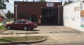 Factory, Warehouse & Industrial commercial property sold at 54 Showers Street Preston VIC 3072