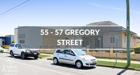 Retail commercial property for lease at 55-57 Gregory Street Mackay QLD 4740