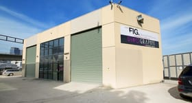 Factory, Warehouse & Industrial commercial property for sale at 4-323 Ingles Street Port Melbourne VIC 3207