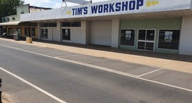 Shop & Retail commercial property for sale at 68-72 Shamrock St Blackall QLD 4472