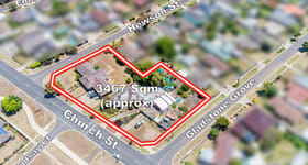 Development / Land commercial property for sale at 48-54 CHurch Street Church Street Melton VIC 3337