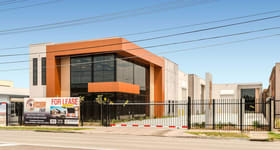 Factory, Warehouse & Industrial commercial property sold at 317-319 Warrigal Road Moorabbin VIC 3189