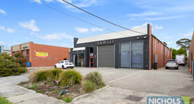 Factory, Warehouse & Industrial commercial property sold at 3 Shearson Crescent Mentone VIC 3194