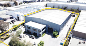 Industrial / Warehouse commercial property for sale at 11-13 Westpool Drive Hallam VIC 3803