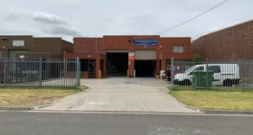 Factory, Warehouse & Industrial commercial property sold at Unit 2/3 Tower Court Noble Park VIC 3174