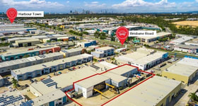 Industrial / Warehouse commercial property sold at Biggera Waters QLD 4216