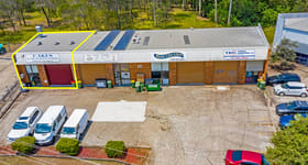 Industrial / Warehouse commercial property for sale at 1/17 Veronica Street Capalaba QLD 4157
